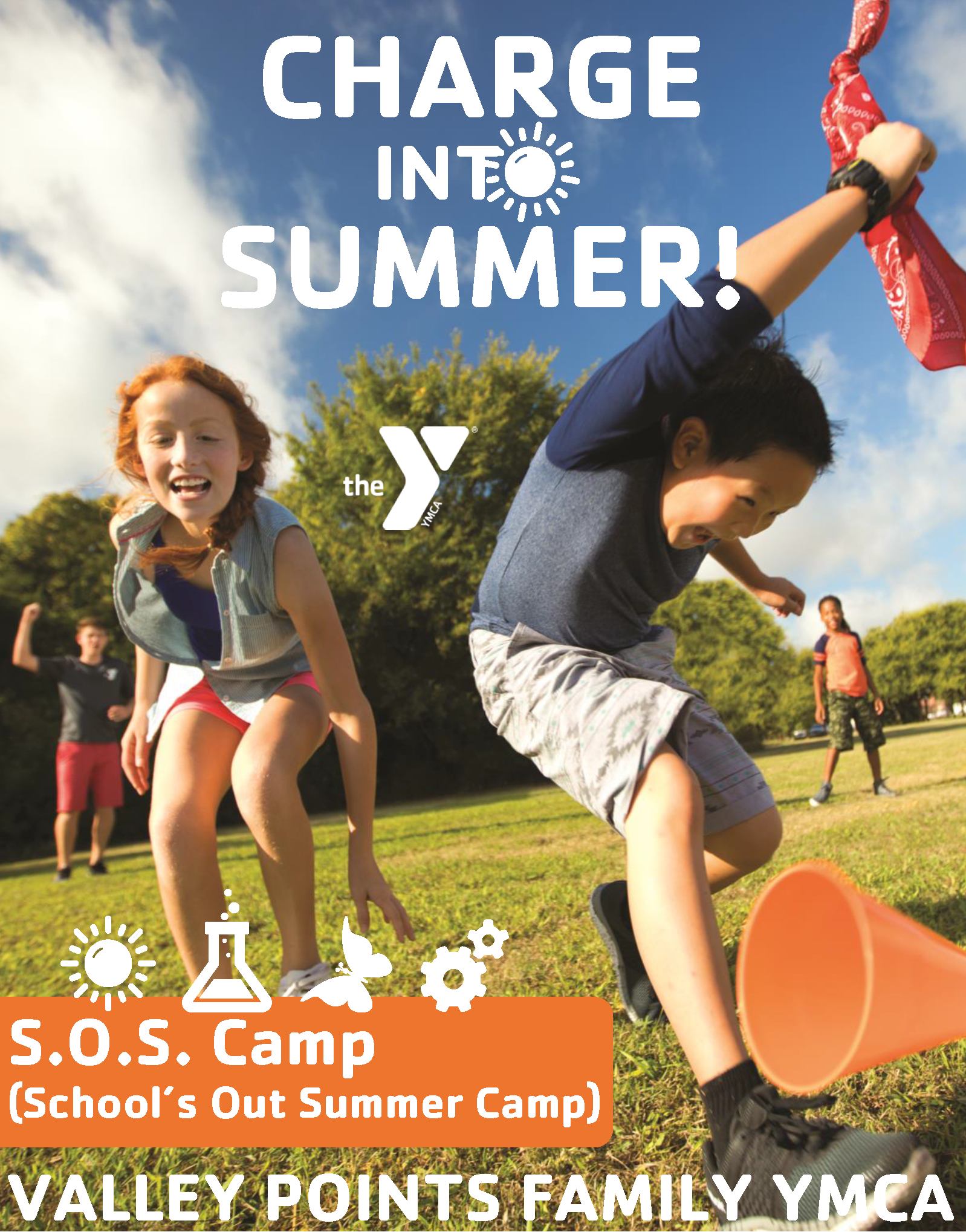 SOS Camp 2017 COVER