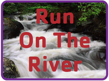 run on the river 2014